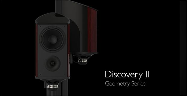 Wilson Benesch Discovery II