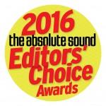 TAS Editors Choice Logo