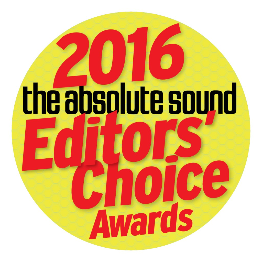 TAS Editors Choice Logo