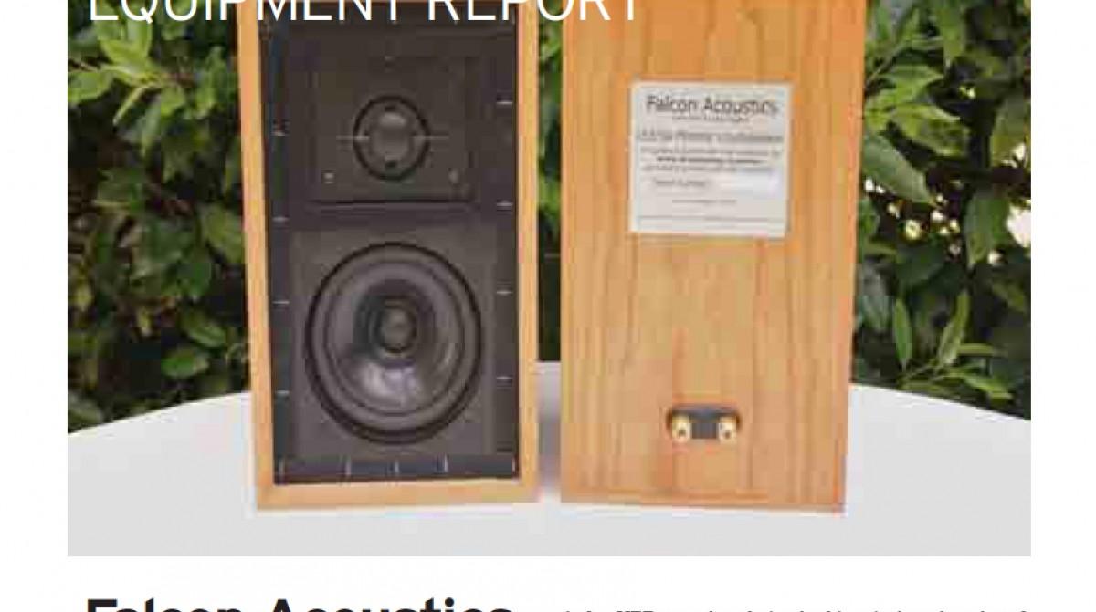 falcon acoustics bbc ls3/5a