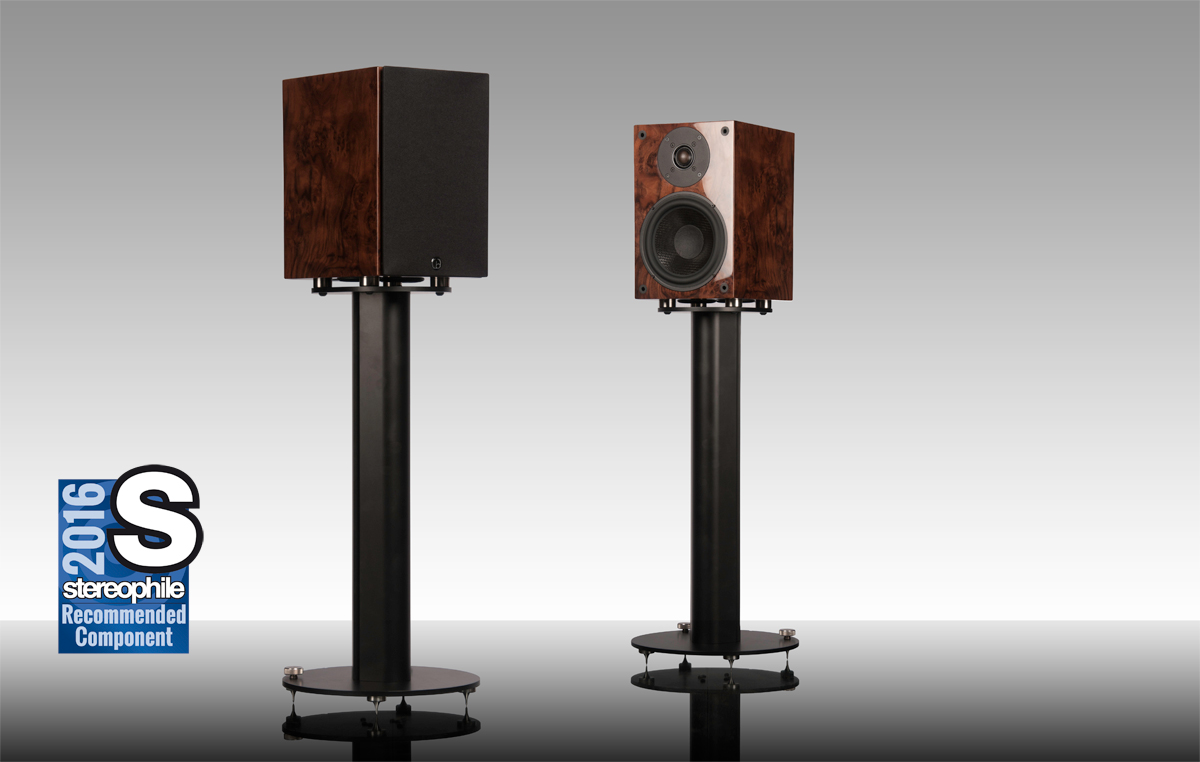 Wilson Benesch Square One Stereophile Award