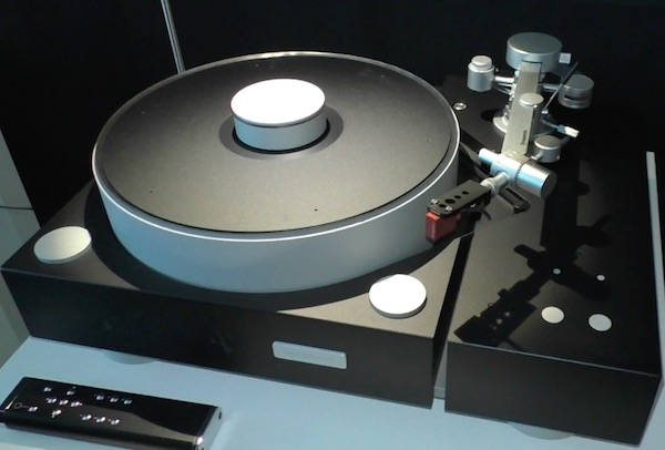 Bergmann Audio Galder