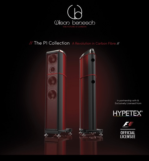 Wilson Benesch A.C.T. One Evolution P1 in Enzo Red