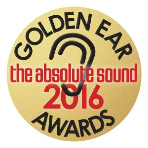 TAS Golden Ear Awards