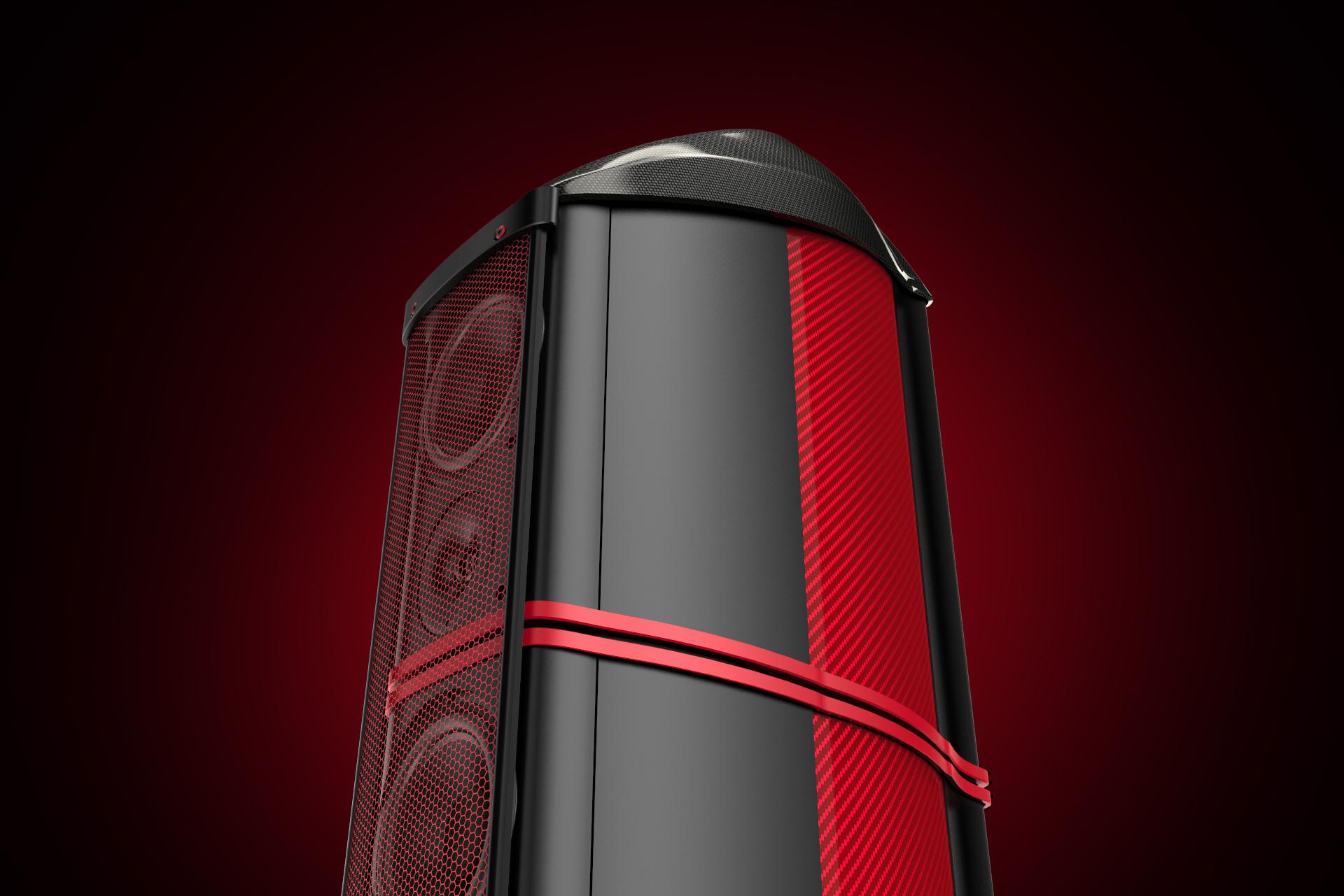 cardinal-p1-enzo-red-closeup-highres