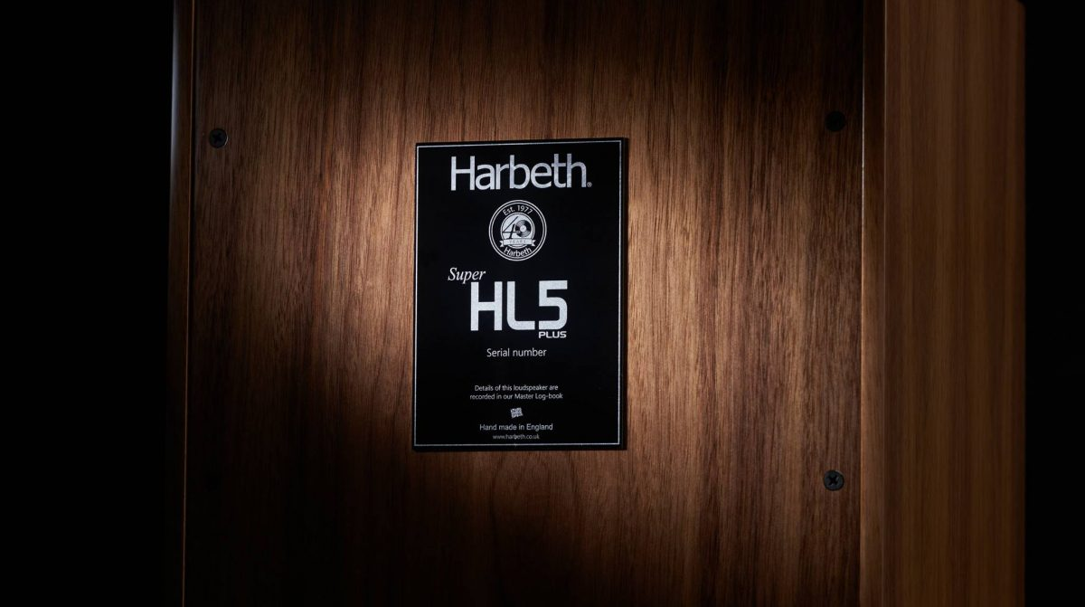 40th Anniversary Limited Edition Super HL5plus