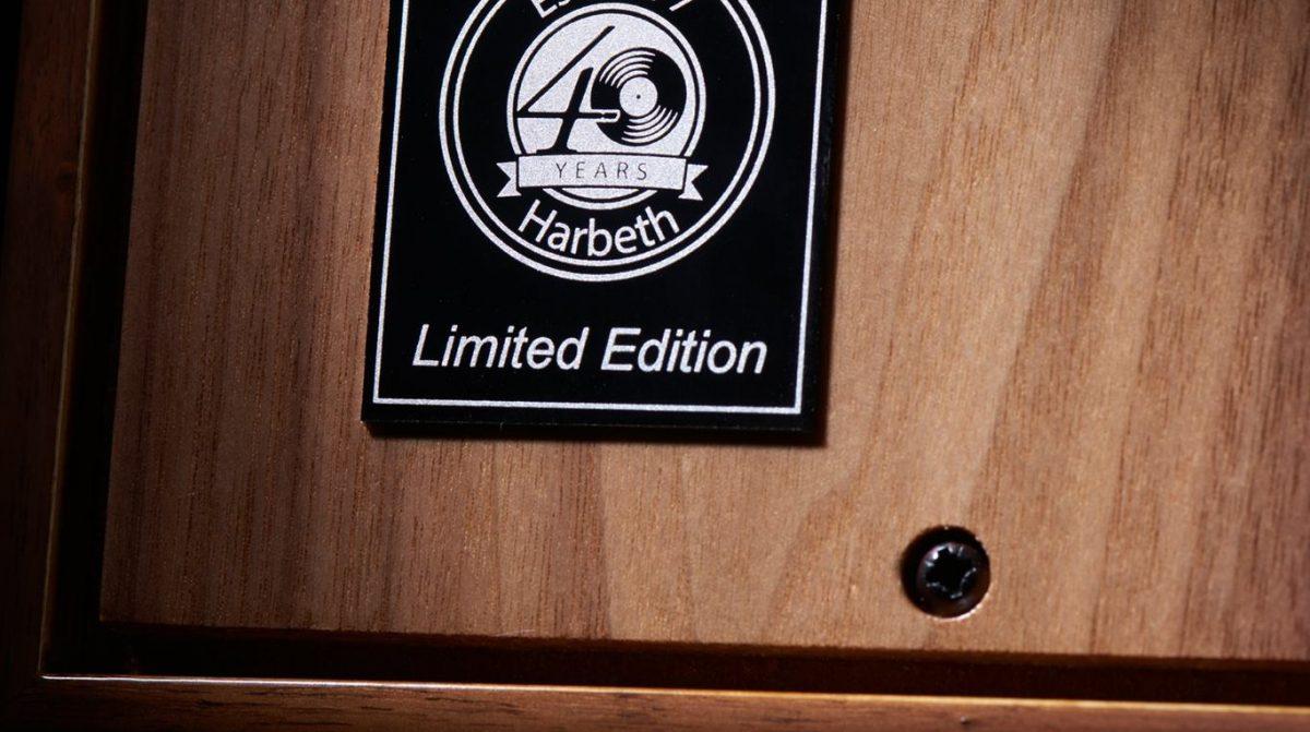 40th Anniversary Limited Edition Super HL5plus