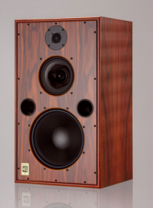 Harbeth M40-2 review The Absolute Sound