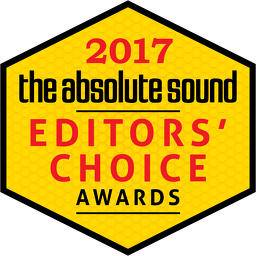 TAS Editor's Choice Awards Harbeth