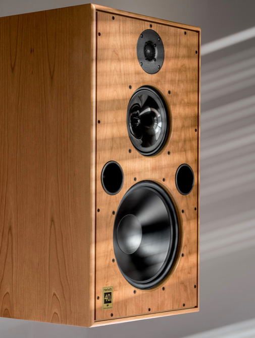 Harbeth M40.2 review The Absolute Sound
