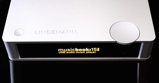 LowBeats test Lindemann musicbook 15 DSD