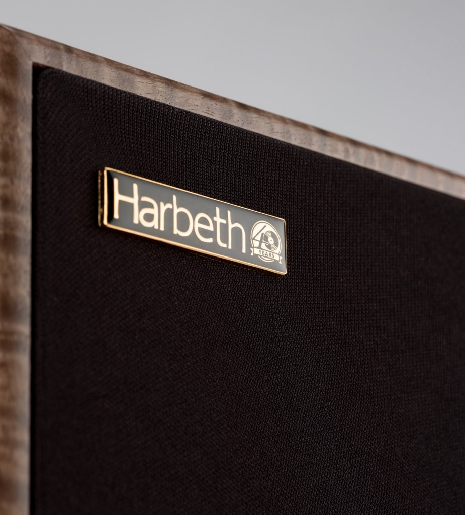 Harbeth M30.2
