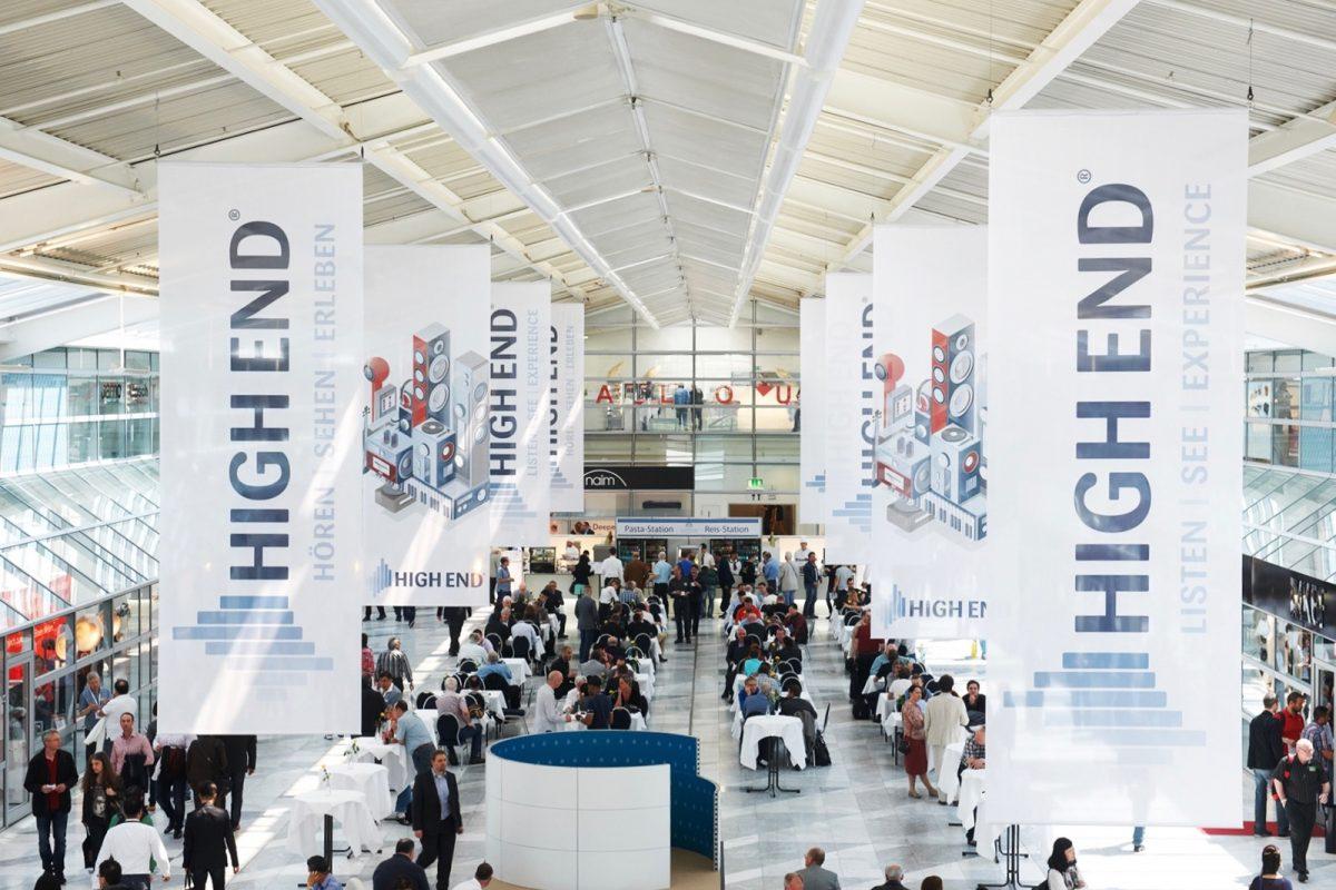 Verslag High End München 2017
