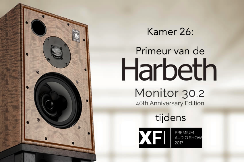 Primeur Harbeth M30.2