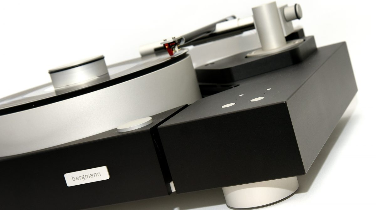 Bergmann Galder en Magne op X-Fi
