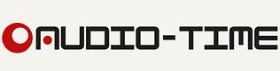 audio time logo
