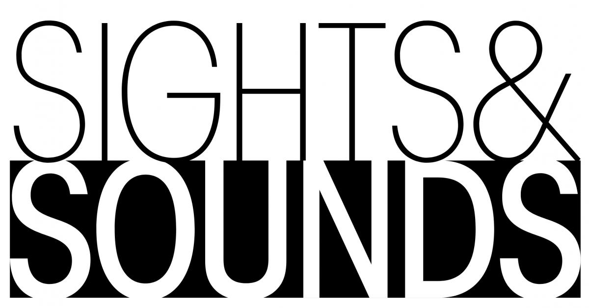 sights & sounds logo