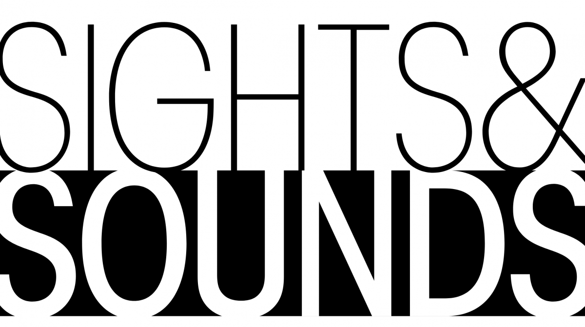 sights & sounds logo