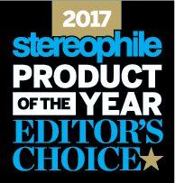 CH Precision P1 'Editor's Choice Award' bij Stereophile