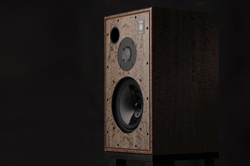 Harbeth M30.2 verbluft The Audiophiliac