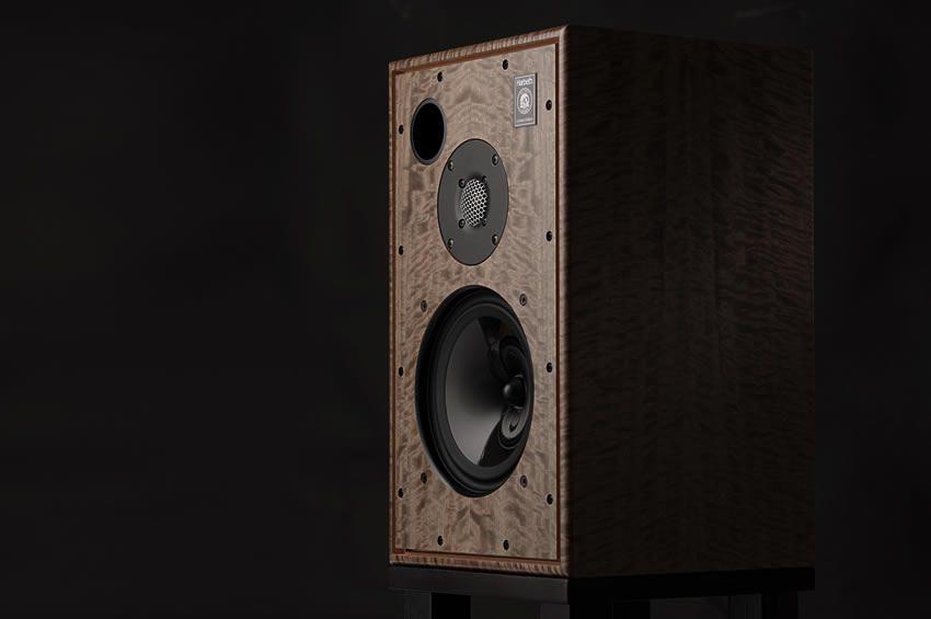 Harbeth M30.2 verbluft The Audiophiliac