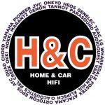 H&C Hifi logo