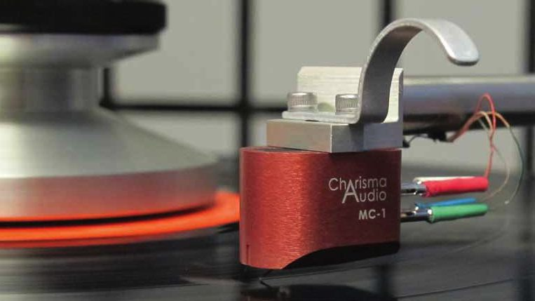 Hifi Plus test Charisma Audio MC-1