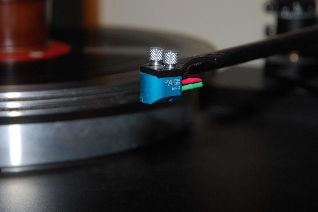 positive feedback test Charisma Audio MC-2
