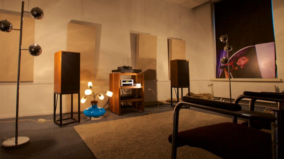 Audio Ingang op XFI 2018