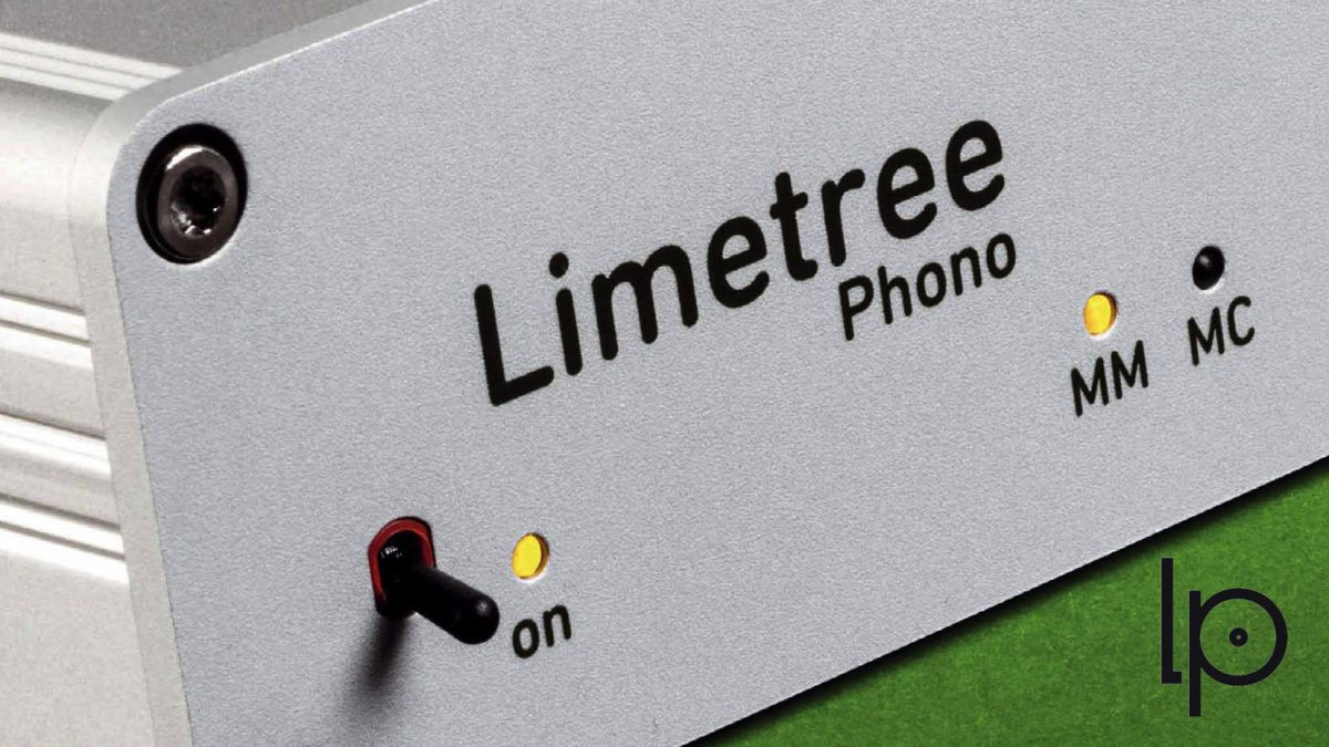 LP Magazin test Lindemann Limetree Phono