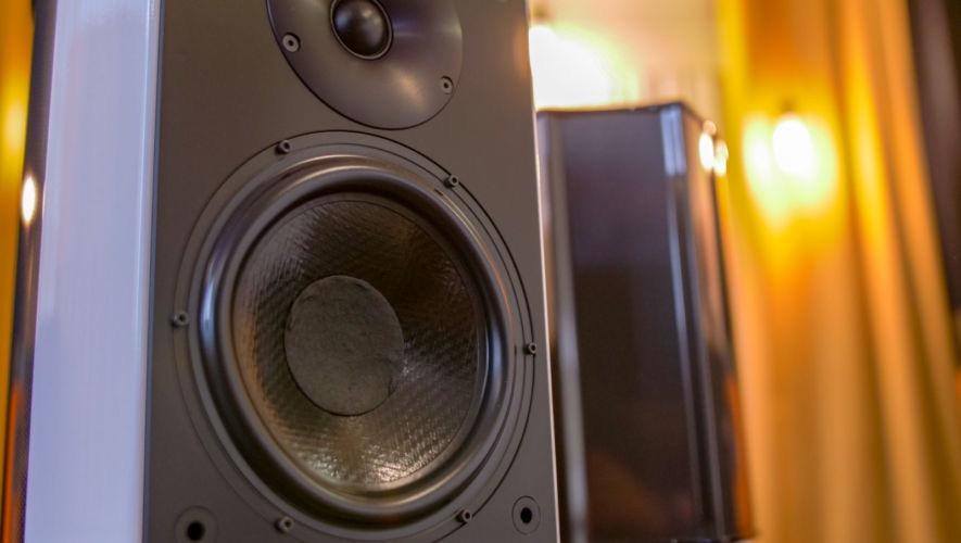 Alpha Audio test Wilson Benesch Vertex