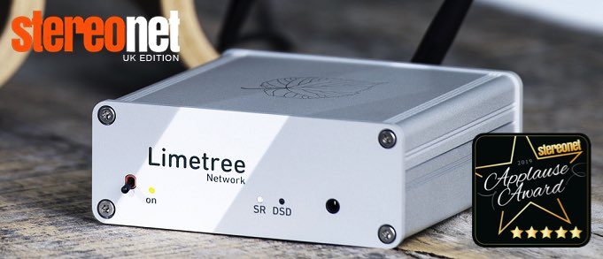 Stereonet UK test Lindemann Limetree Network
