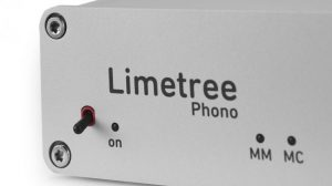 What Hifi test Lindemann Limetree Phono