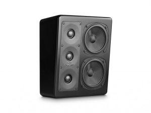 MP150 On-wall L/C/R luidspreker