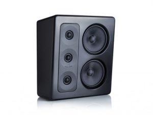 MP300 On-wall L/C/R luidspreker