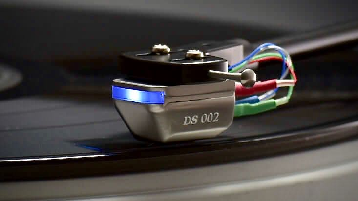 DS Audio DS 002