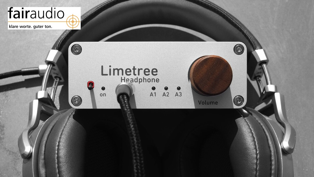 fairaudio.de test Limetree Headphone