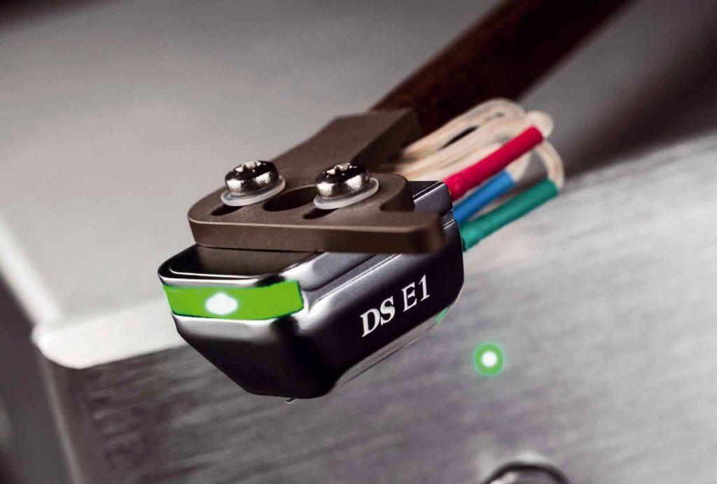 LP Magazin test DS Audio DS-E1