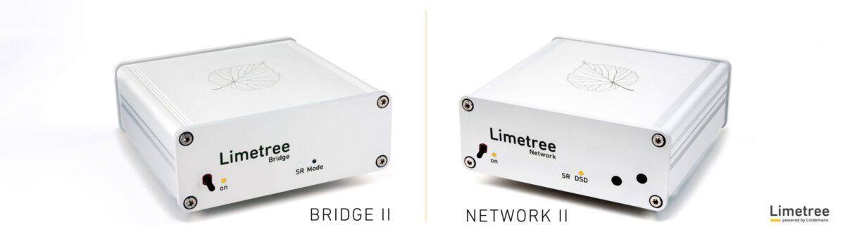 Limetree Network II - Bridge II